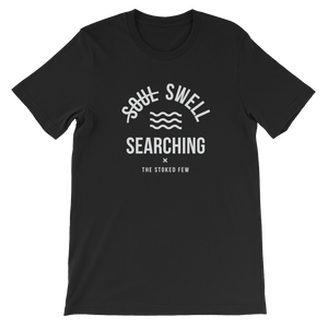 Swell Searching (Short-Sleeve)