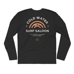 The Saloon (Long-Sleeve)