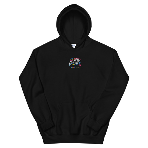 Surf More Hoody