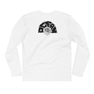 Ocean Minded (Long-Sleeve)