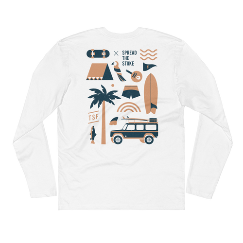 The Supplies (Long-Sleeve)