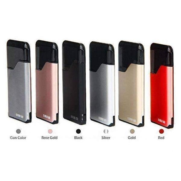 Suorin Air Ultra Portable System (MSRP $30.00)-Pod Systems-Vape In The Box