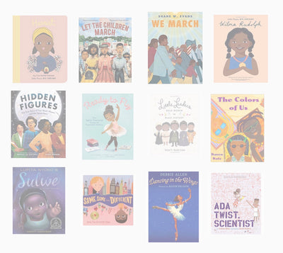 14 Children's Books That Celebrate Diversity and Girl Power