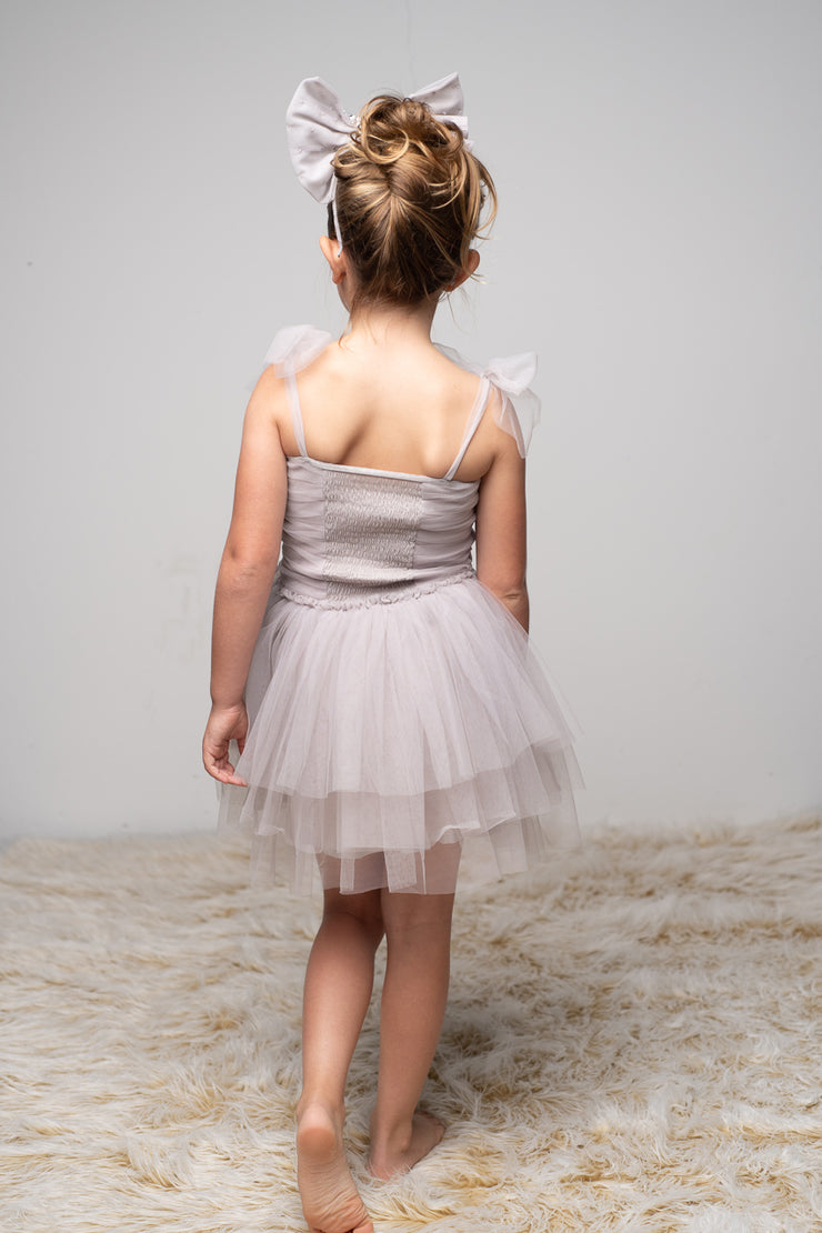 Étoile Bow Dress