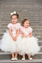 Paris Skirt - Triple Tiered Tutu