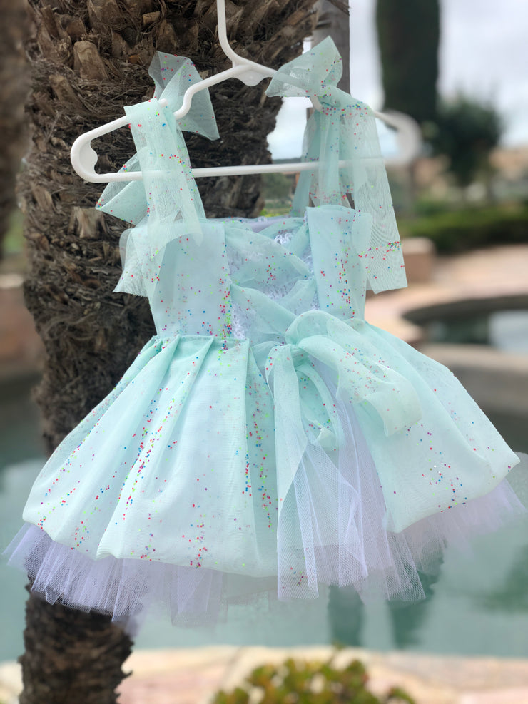 Confetti Celebration Dress