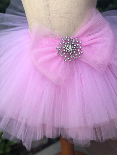 READY TO SHIP - Pink Tutu Étoile Tutu Skirt