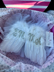 Angel Baby Gift Box