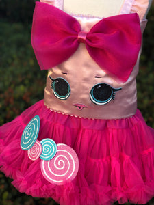 LOL Surprise Doll Dress