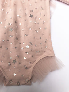 PREORDER - Stardust Playsuit