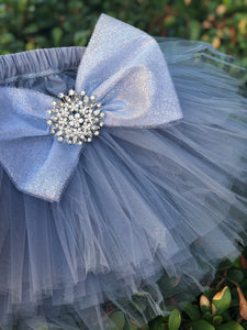 READY TO SHIP - Holiday Sparkle Tutu Skirt