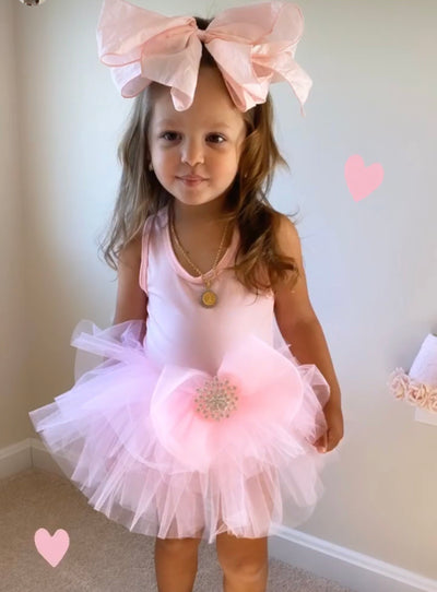 Tutu Étoile Playsuit