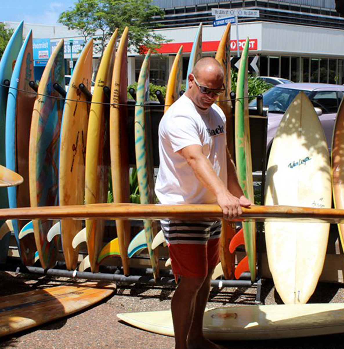 Underground Surf Noosa S Board Store Surfboards Hire Sup Acces