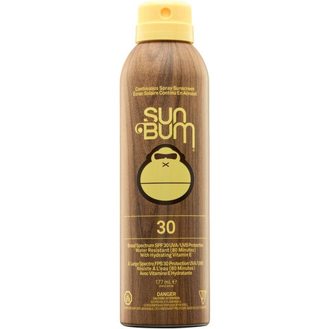Sun Bum 177ml 30+ Spray