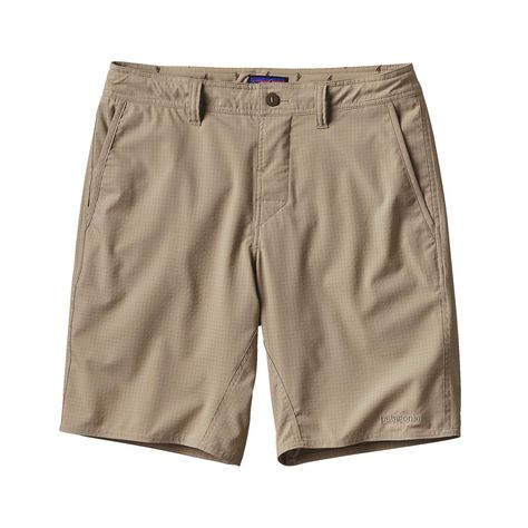 Patagonia Stretch Terre Planing Boardshorts