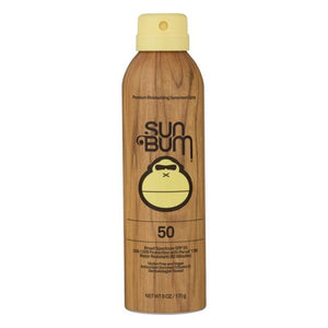 Sun Bum 177ml 50+ Spray