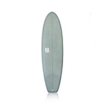 Noosa Scoota Surfboard 6'5 Grey