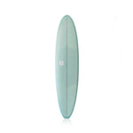 Midlength Mini Mal Surfboard 7'6 Blue