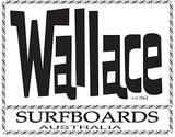 9'8 Wallace Summer Longboard