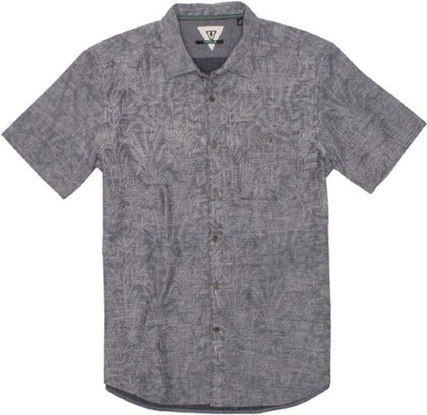 Vissla Congos Short Sleeve Shirt