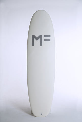 MF Beastie 6'6 Softboard