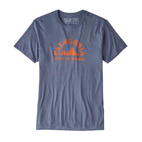 Patagonia Built to Endure Tee