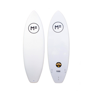 MICK FANNING EUGENIE SOFT SURFBOARD