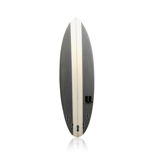 BIAXIAL ROUNDTAIL SURFBOARD