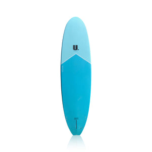 10'6 Stand Up Paddle Board in Blue