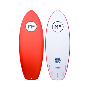 MICK FANNING LITTLE MARLEY SOFT SURFBOARD