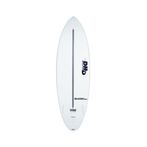 MICK FANNING DHD BLACK DIAMOND SOFT SURFBOARD