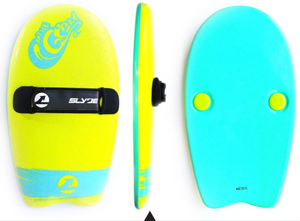 SLYDE 'GROM' HANDBOARD DAY HIRE