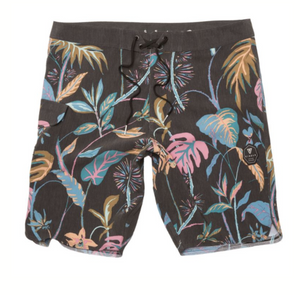 Vissla Neotanical Boardshorts - Black