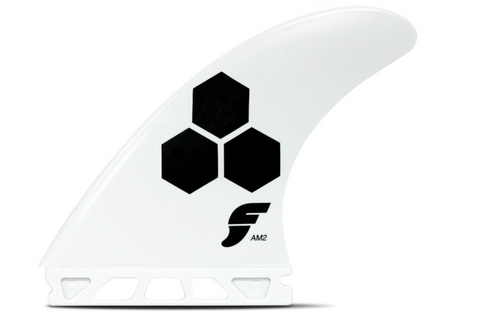 Futures Thermotech AM2 fins