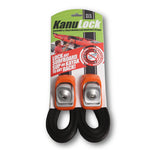 3.3M / 11FT KANULOCK LOCKABLE TIE-DOWN STRAPS