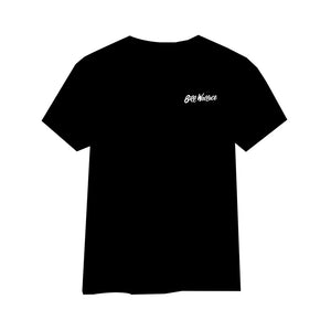 Wallace Surfboards Black T-shirt