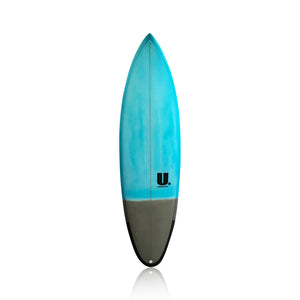 ROUNDTAIL SURFBOARD