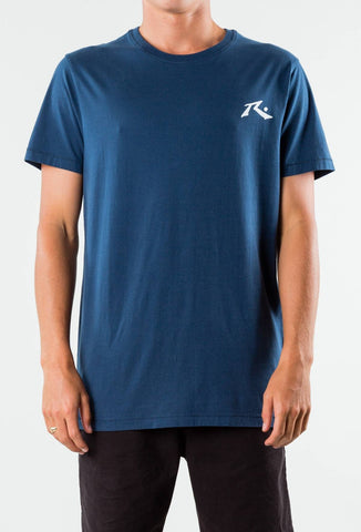Rusty Competition short sleeve tee - Diesel