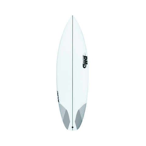 DHD 3DX Surfboard