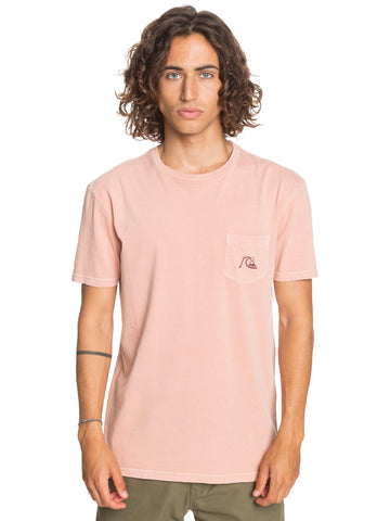 Basic Bubble Pocket Basic Tee