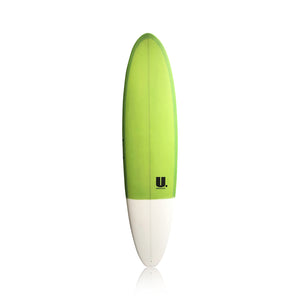 MIDLENGTH SURFBOARD