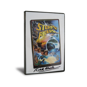 Storm Riders DVD