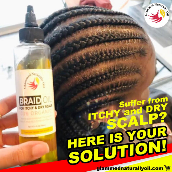 Why is scalp care important during a Protective Hairstyle