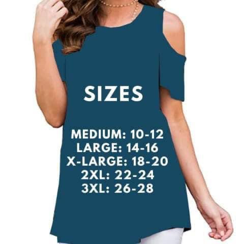 EXTRA Buttery Soft Custom Design Tunic Tops