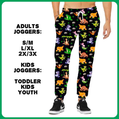 PREORDERS CLOSE 31 May - Custom Design Leggings/Joggers - SHIPPING EARLY AUGUST! Leggings