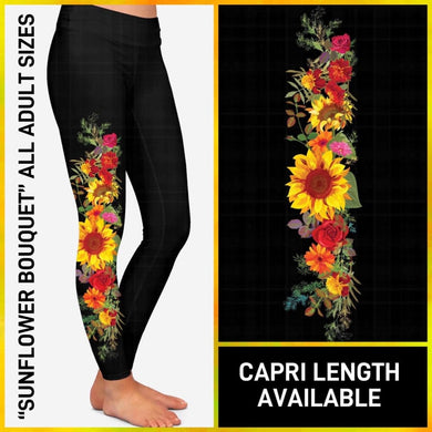 PREORDERS Close 2 Aug - Custom Leggings/Joggers/Tunic - ETA mid-OCTOBER Leggings