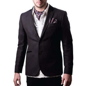 Carnaby Street Cravat & Pocket square