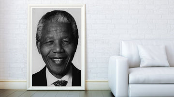 South African mother-in-law buys another Mandela themed gift for Australian daughter-in-Law