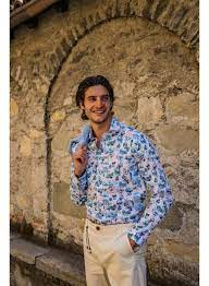 Desigual Verona Blouse - Three Bears Coastal Urban