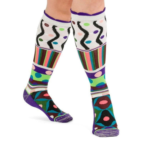 Dub & Drino Footless Tights